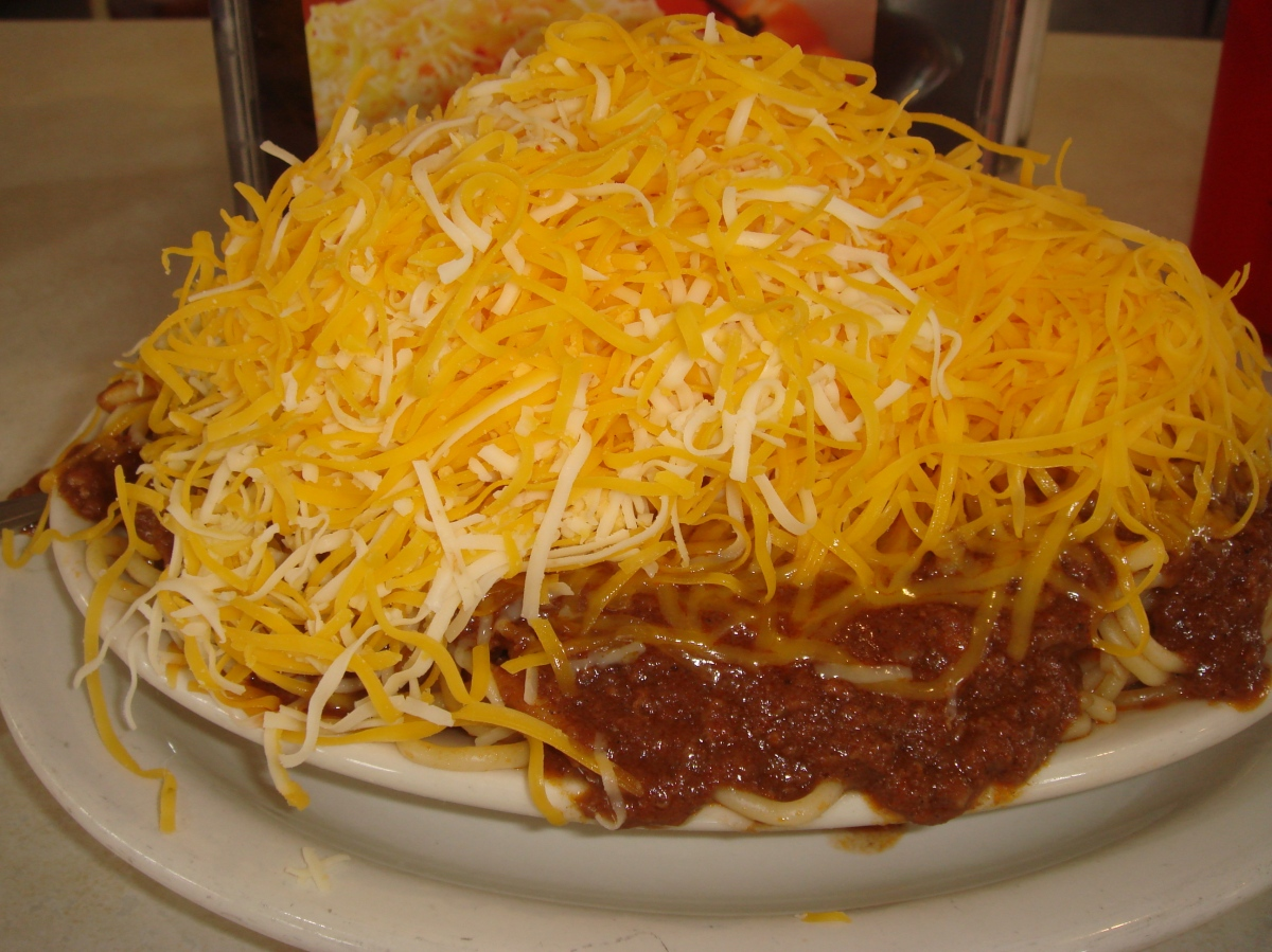 Skyline Chili (Fort Lauderdale)