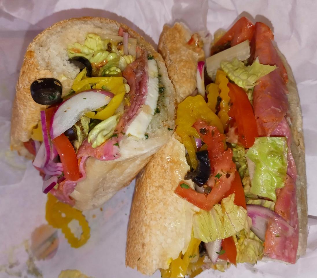 Tornatore's Cafe &Pizzeria