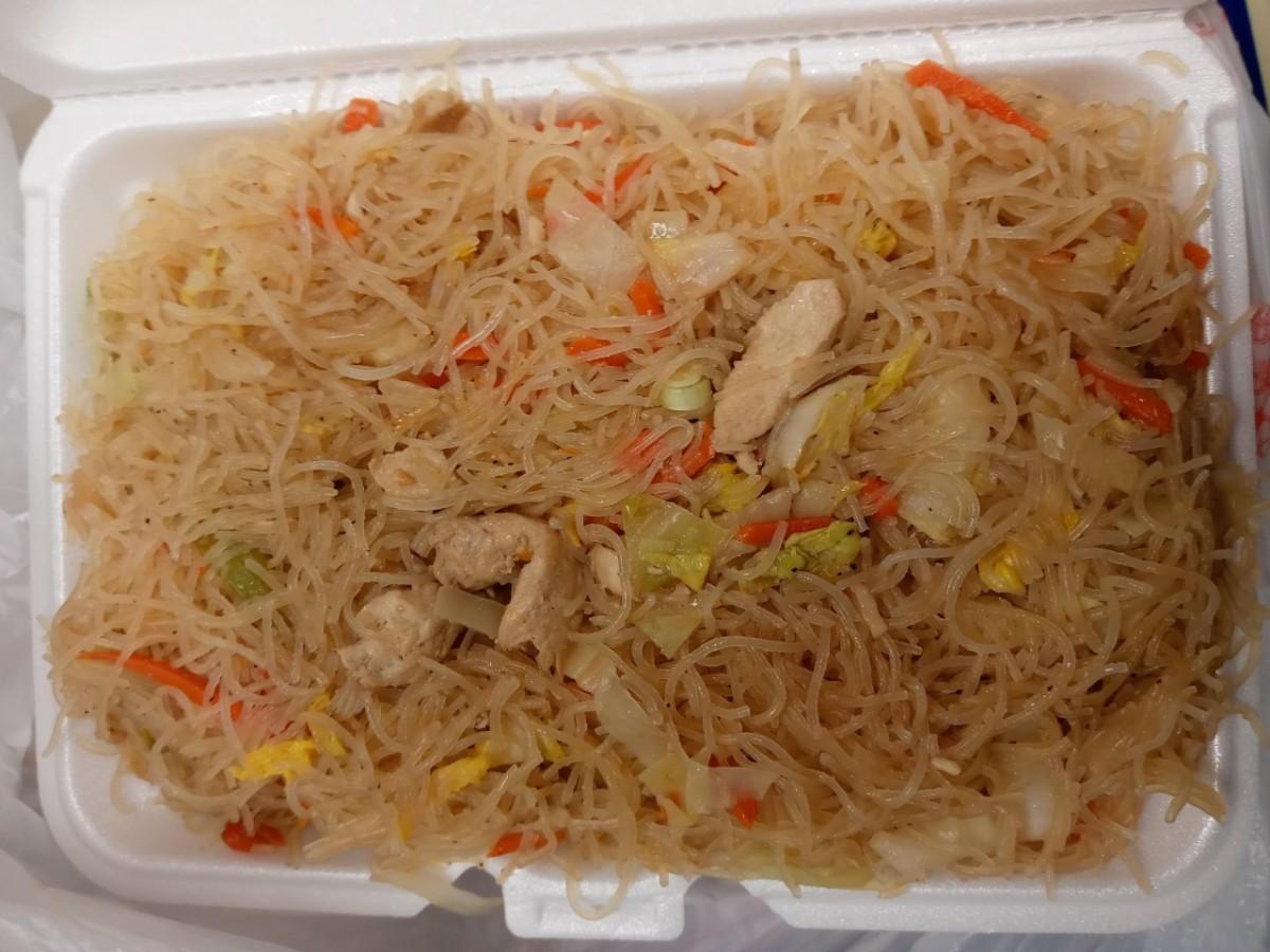DeGuzman Oriental FoodMart