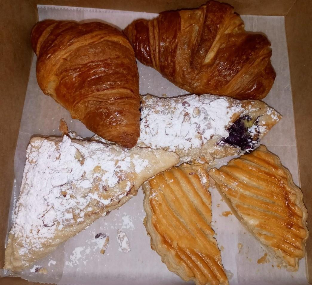 Benjamin French Bakery