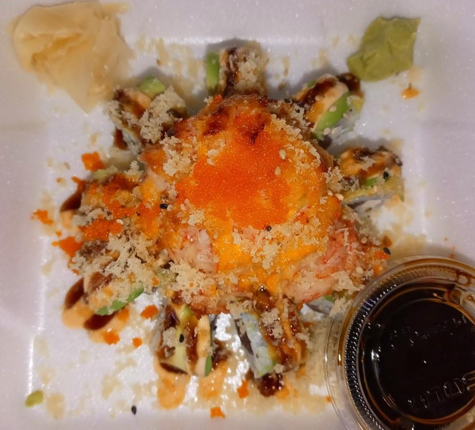 Kombu Sushi Ramen