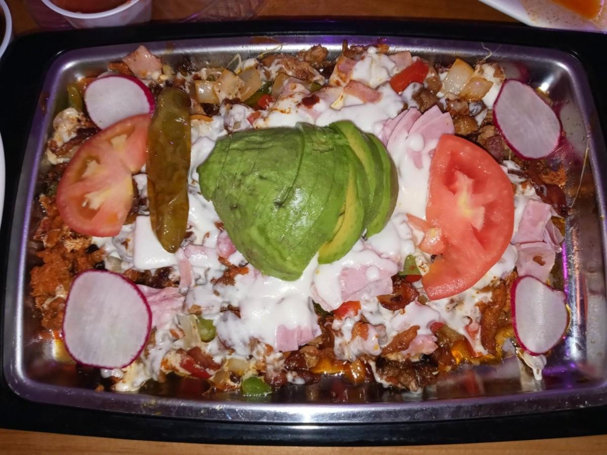 Las Carretas MexicanRestaurant